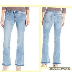 Calvin Klein women's jeans size 28x32 Raw-hemmed